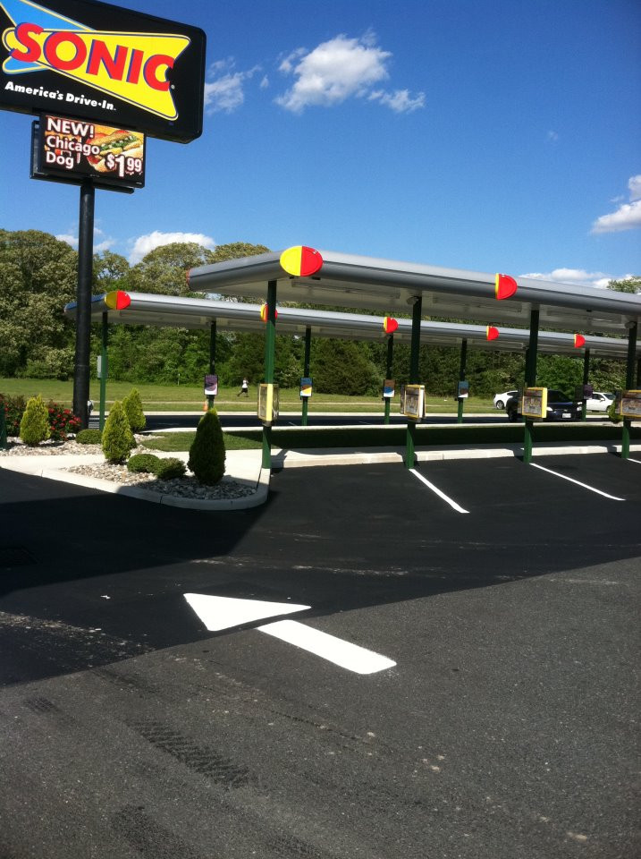 Sonic - Fruitland, MD