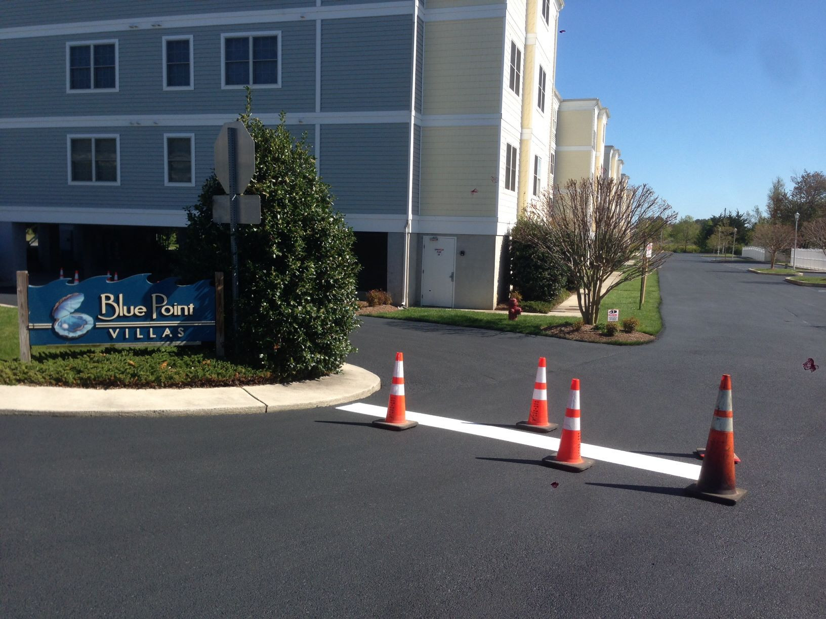 Blue Point Villas - Rehoboth Beach, DE