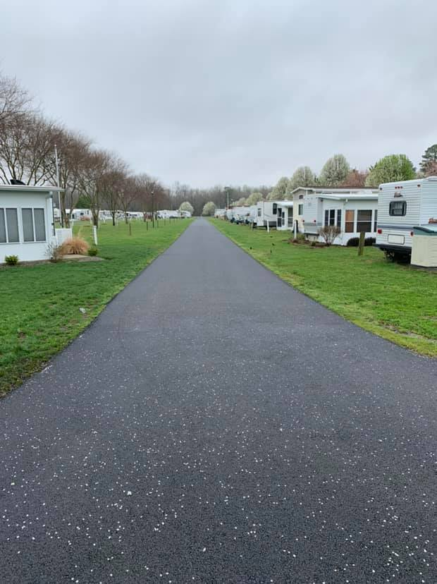 Homestead Campground - Harbeson, DE
