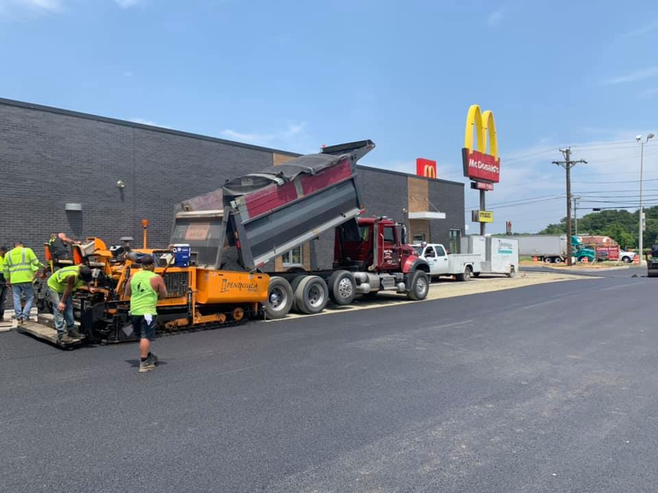McDonalds - Seaford, DE