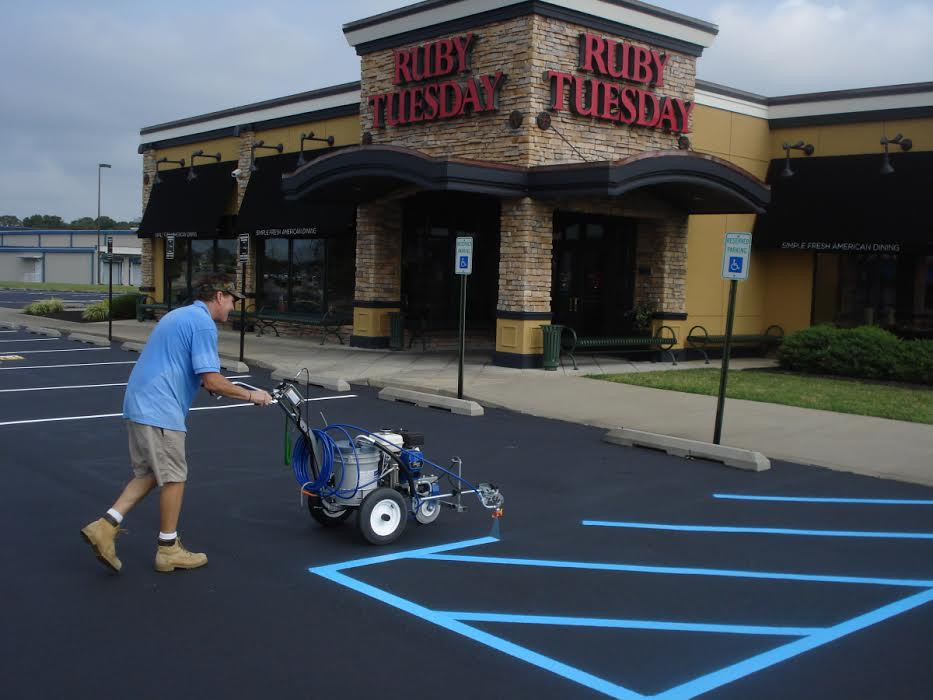 Ruby Tuesday's -  Milford, DE