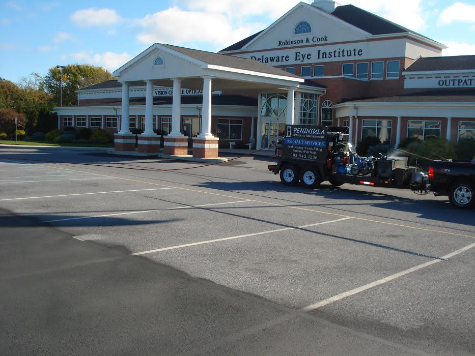 Delaware Eye Institute - Rehoboth Beach, DE